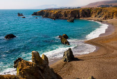 Californian Coast Stock Photos