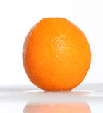 Californian Orange. A extremely popular citrusy fruit from the valleys of claifornia Stock Photo