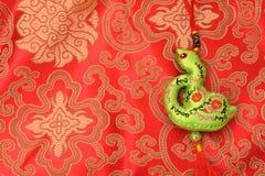 Caligrafía china 2013 Foto de archivo