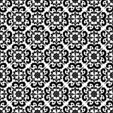 Caligrafia pattern2 Fotos de Stock Royalty Free