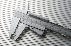 caliper zdjęcie stock
