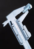 Caliper, making abstract Stock Photos