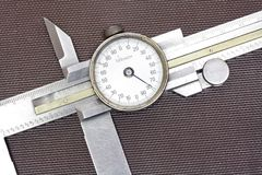 Calipers Stock Photography