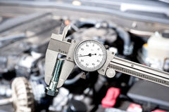 Calipers Stock Photos