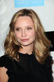 Calista Flockhart Stock Photography