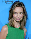 Calista Flockhart. ABC Television Group TCA Party Kids Space Museum Pasadena, CA July 19, 2006 stock photos