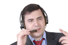 Call Stock Photo