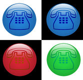 Call. Telephone sign illustration vector illustration