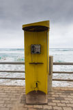 Call-box Royalty Free Stock Images
