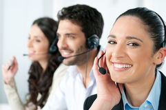Free Call Center Royalty Free Stock Images - 17984249