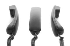 Call center service working stock photography