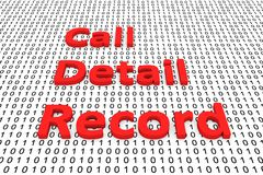 Call detail record Stock Images
