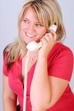 call phone Στοκ Εικόνες