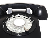 Call Us on the Telephone Royalty Free Stock Images
