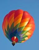 Hot Air Balloon Liftoff Stock Images