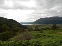 Callander, Escócia Imagens de Stock