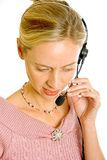 Callcenter Stock Images