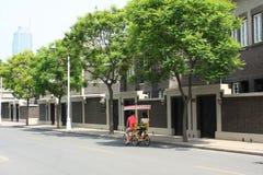 Calle Imágenes de archivo libres de regalías