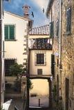calle imagen de archivo