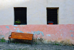 calle Imagen de archivo libre de regalías