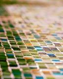 Calle colorida Imagen de archivo