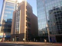 Calle de Akihabara imagen de archivo