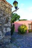 Calle de Colonia de Σακραμέντο στοκ φωτογραφίες με δικαίωμα ελεύθερης χρήσης