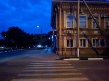 Calle de Eisk fotos de archivo