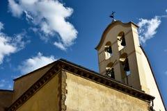 Calle de Florencia IX Imágenes de archivo libres de regalías