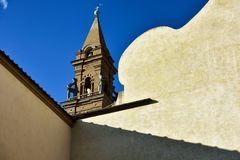 Calle de Florencia VII Imágenes de archivo libres de regalías