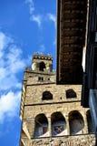 Calle de Florencia XII Fotografía de archivo