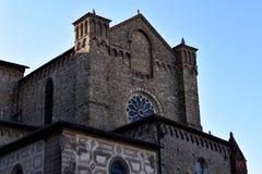 Calle de Florencia XX Fotografía de archivo