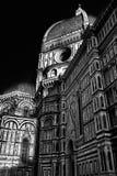 Calle de Florencia XXXI Foto de archivo
