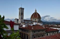 Calle de Florencia XXXIV Fotos de archivo libres de regalías