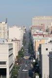 Calle de Hyde imagenes de archivo