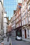 Calle de Londres fotos de archivo libres de regalías