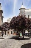 Calle de Londres Imagen de archivo