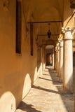Calle de Padua Fotografía de archivo