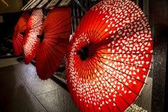 Calle de Pontocho, Kyoto, Japón Fotos de archivo