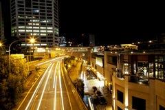 Calle de Sydney fotografía de archivo