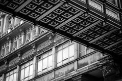 Calle de Villiers Foto de archivo libre de regalías