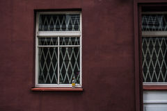 Calle de Vilna Fotos de archivo libres de regalías