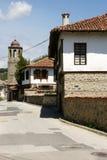 Calle de Zlatograd 23 Imagenes de archivo