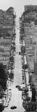 Calle del fransisco de San Imágenes de archivo libres de regalías