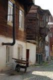 Calle en Estambul Fotos de archivo