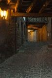 Calle vieja Imagen de archivo