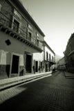 calleguanajuato royaltyfri bild
