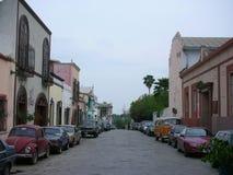 Calles Fotografía de archivo libre de regalías