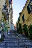 Calles de Italia Imagen de archivo libre de regalías