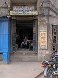 Calles de Kolkata Imprenta Fotos de archivo